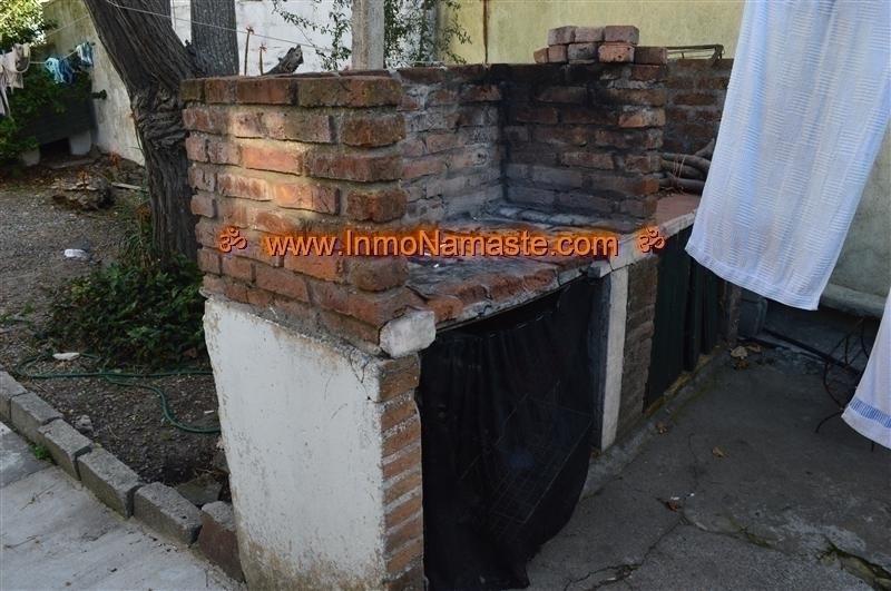 VENTA - Tres Propiedades en Unico Padrón en Pleno Barrio Histórico en Colonia del Sacramento  | Inmobiliaria Namasté | Colonia, Uruguay