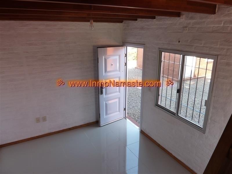 VENTA - Excelente Duplex en Real de San Carlos en Colonia del Sacramento  | Inmobiliaria Namasté | Colonia, Uruguay