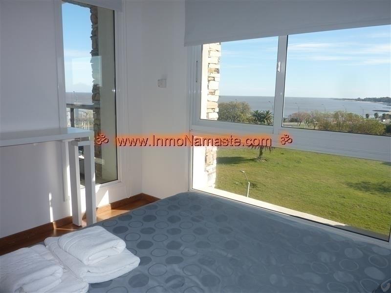 VENTA - Apartamento en Edificio Due Terre en Colonia del Sacramento  | Inmobiliaria Namasté | Colonia, Uruguay