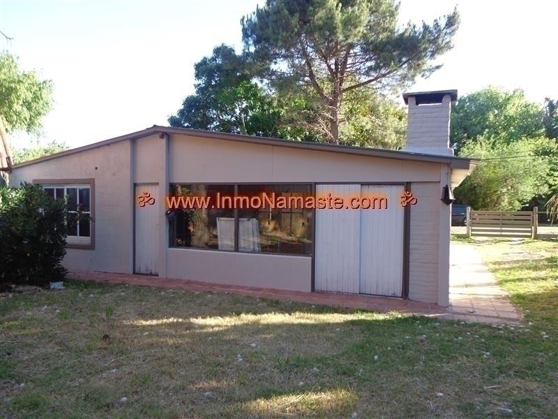 VENTA - 2 Propiedades en un mismo padrón a 70 mts de la Rambla en Colonia del Sacramento  | Inmobiliaria Namasté | Colonia, Uruguay