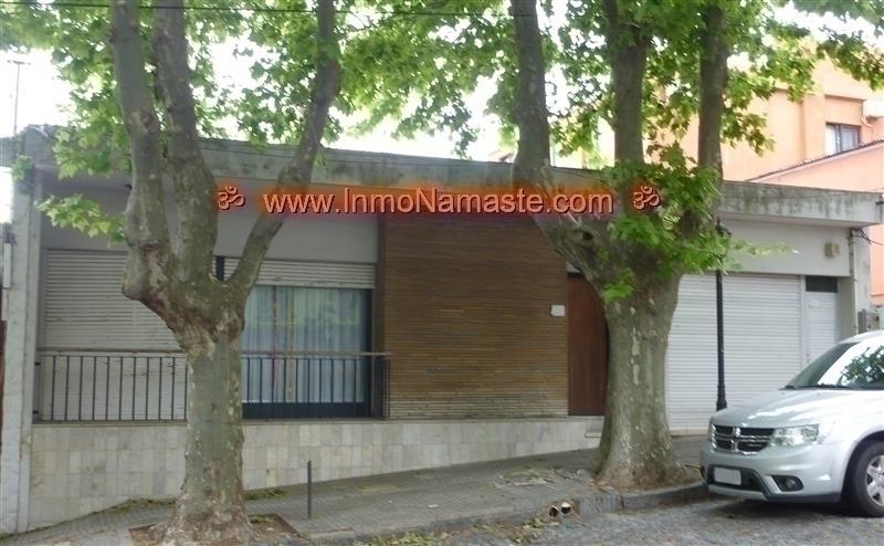 VENTA - Excelente Propiedad en Pleno Centro de Colonia en Colonia del Sacramento  | Inmobiliaria Namasté | Colonia, Uruguay