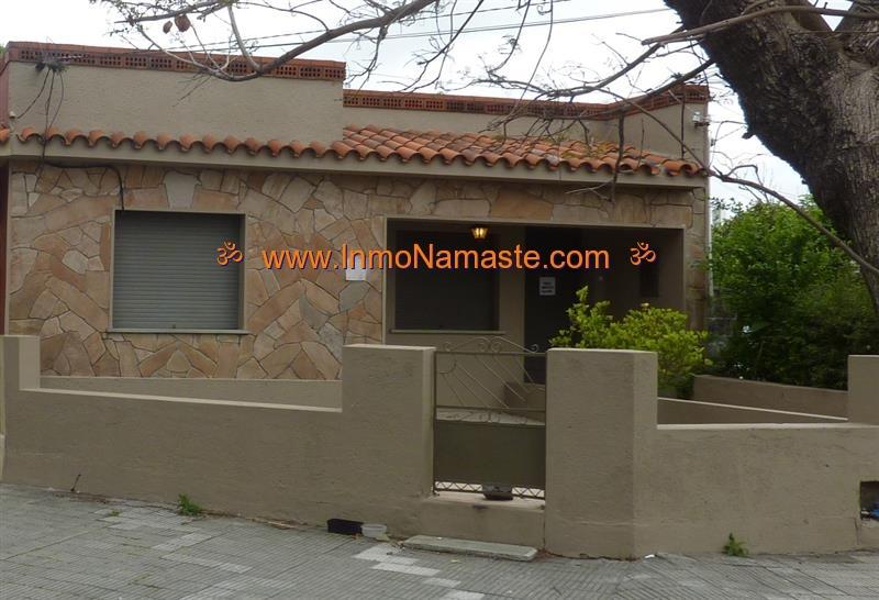 VENTA - Dos Propiedades en un Mismo Padrón en Colonia del Sacramento  | Inmobiliaria Namasté | Colonia, Uruguay