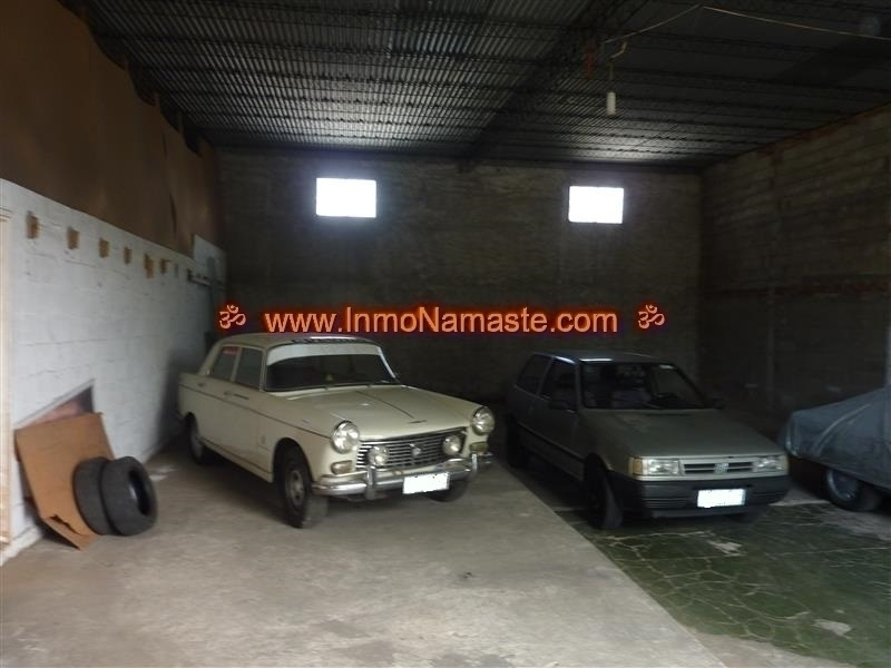 ALQUILER - Excelente Galpón de 150 m2 Cerca de la Rambla en Colonia del Sacramento  | Inmobiliaria Namasté | Colonia, Uruguay