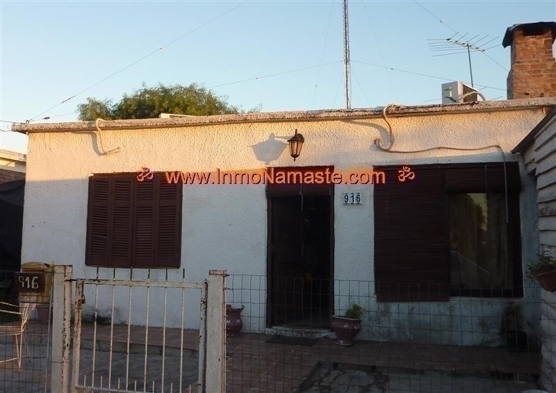VENTA - Amplia Casa de 3 Dormitorios en Colonia del Sacramento  | Inmobiliaria Namasté | Colonia, Uruguay