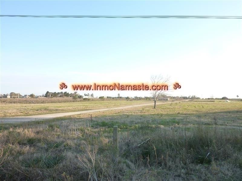 VENTA - Excelente Terreno en El General en Colonia del Sacramento  | Inmobiliaria Namasté | Colonia, Uruguay