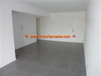 Amplio Apartamento de 2 Dormitorios en Pleno Centro