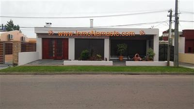 Excelente Casa en Zona Residencial en Juan Lacaze