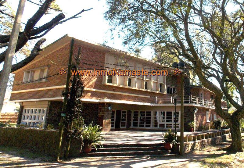 VENTA - Oportunidad! Hostería Don Guillermo en Balneario Santa Ana de Colonia en Santa Ana  | Inmobiliaria Namasté | Colonia, Uruguay
