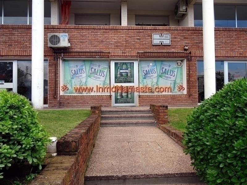 VENTA - Excelente Local Comercial en Edificio Ginkgo en Colonia del Sacramento  | Inmobiliaria Namasté | Colonia, Uruguay