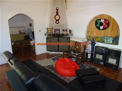 Muy Linda Casa en Zona Residencial Juan Lacaze