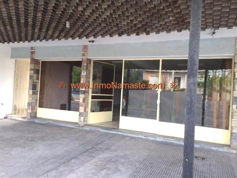 ALQUILER - Excelente Local Comercial en 2 Avenidas de Colonia del Sacramento en Colonia del Sacramento  | Inmobiliaria Namasté | Colonia, Uruguay
