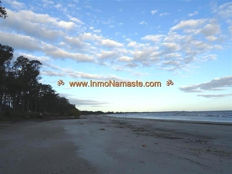 VENTA - Importante Lote en Balneario El Ensueño Colonia - Manzana 21, Lotes 12 al 18 en Santa Ana    Inmobiliaria Namasté   Colonia, Uruguay