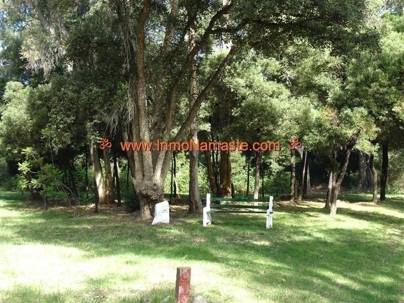 VENTA - Excelente Terreno en El Ensueño - Manzana H, Lote 18. en Santa Ana    Inmobiliaria Namasté   Colonia, Uruguay