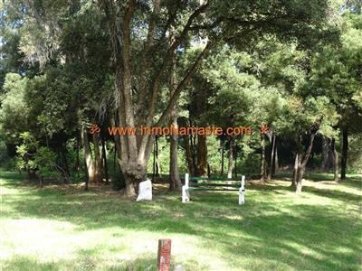 Excelente Terreno en El Ensueño Colonia - Manzana H, Lotes 16 y 17