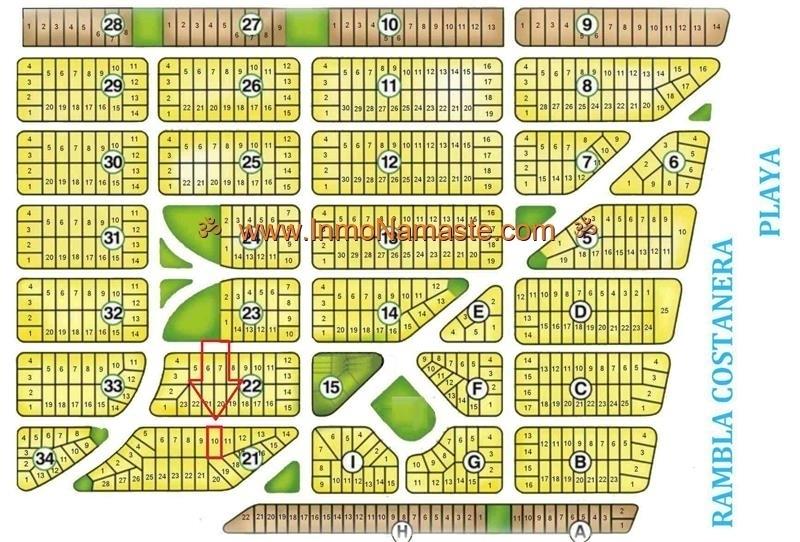 VENTA - Excelente Terreno en El Ensueño Colonia - Manzana 21 Lote 10 en Santa Ana  | Inmobiliaria Namasté | Colonia, Uruguay