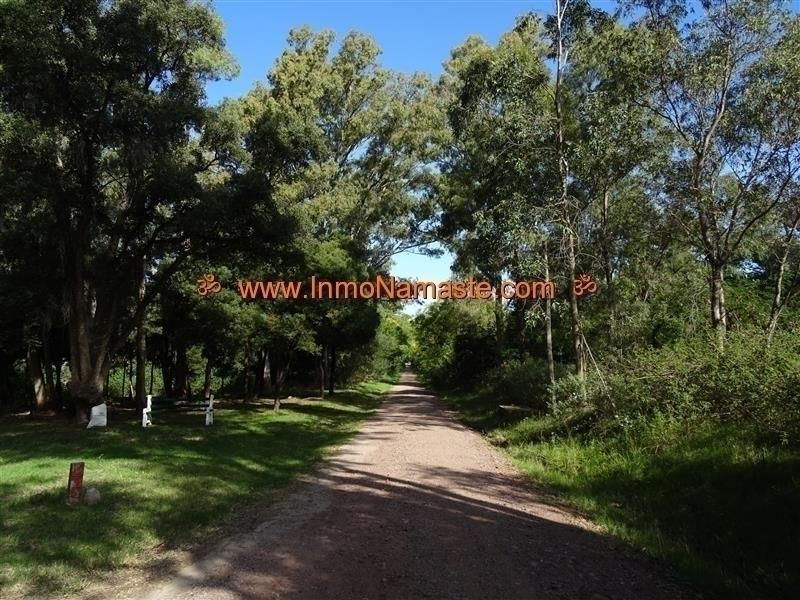 VENTA - Excelente Terreno en El Ensueño Colonia - Manzana 21, Lote 11 en Santa Ana  | Inmobiliaria Namasté | Colonia, Uruguay