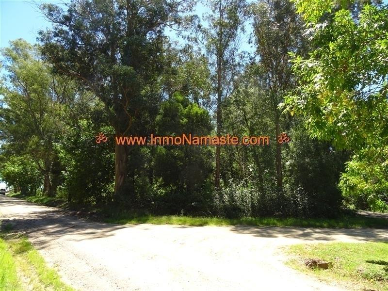 VENTA - Excelente Terreno en El Ensueño Colonia - Manzana 21, Lotes 19 y 20 en Santa Ana  | Inmobiliaria Namasté | Colonia, Uruguay