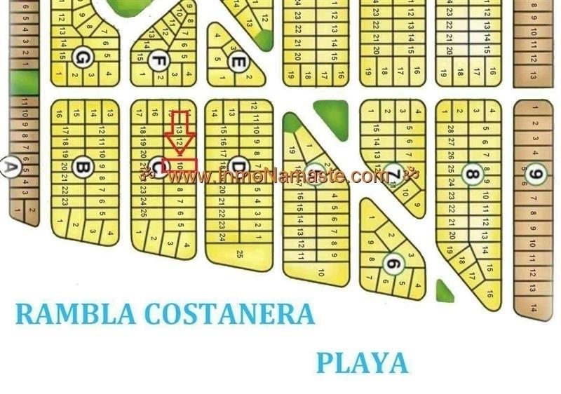 VENTA - Excelente Terreno en El Ensueño Colonia - Manzana C, Lote 10 en Santa Ana  | Inmobiliaria Namasté | Colonia, Uruguay
