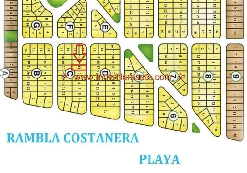 VENTA - Excelente Terreno en El Ensueño Colonia - Manzana C, Lote 11 en Santa Ana  | Inmobiliaria Namasté | Colonia, Uruguay