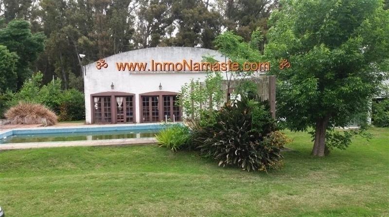 VENTA - Excelente Salón de Eventos a metros de Rambla y Plaza de Toros en Colonia del Sacramento  | Inmobiliaria Namasté | Colonia, Uruguay