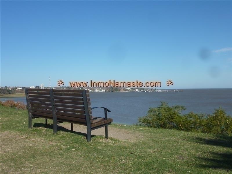VENTA - Hermoso Apartamento Amueblado con Vista al Río  en Colonia del Sacramento  | Inmobiliaria Namasté | Colonia, Uruguay