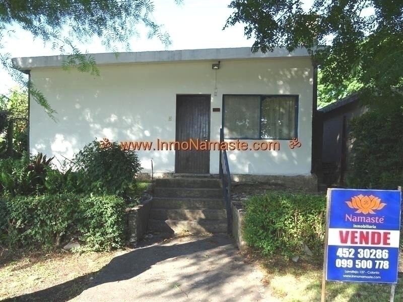 VENTA - Amplia Casa de 3 Dormitorios Cerca de la Rambla en Colonia del Sacramento  | Inmobiliaria Namasté | Colonia, Uruguay