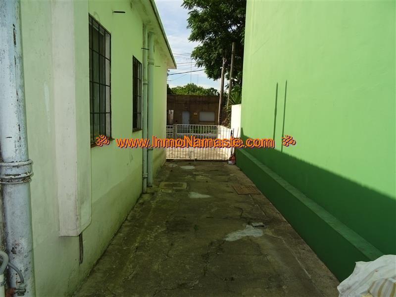 VENTA - Casa de 3 Dormitorios en el Centro en Colonia del Sacramento  | Inmobiliaria Namasté | Colonia, Uruguay