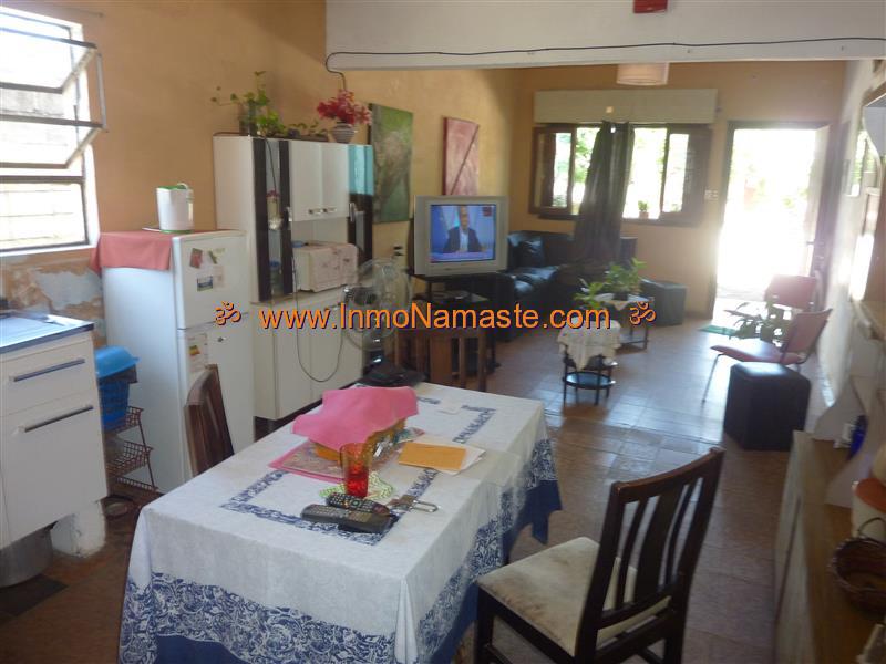 VENTA - Oportunidad, 3 Casas en un solo padrón en Los Nogales en Colonia del Sacramento  | Inmobiliaria Namasté | Colonia, Uruguay