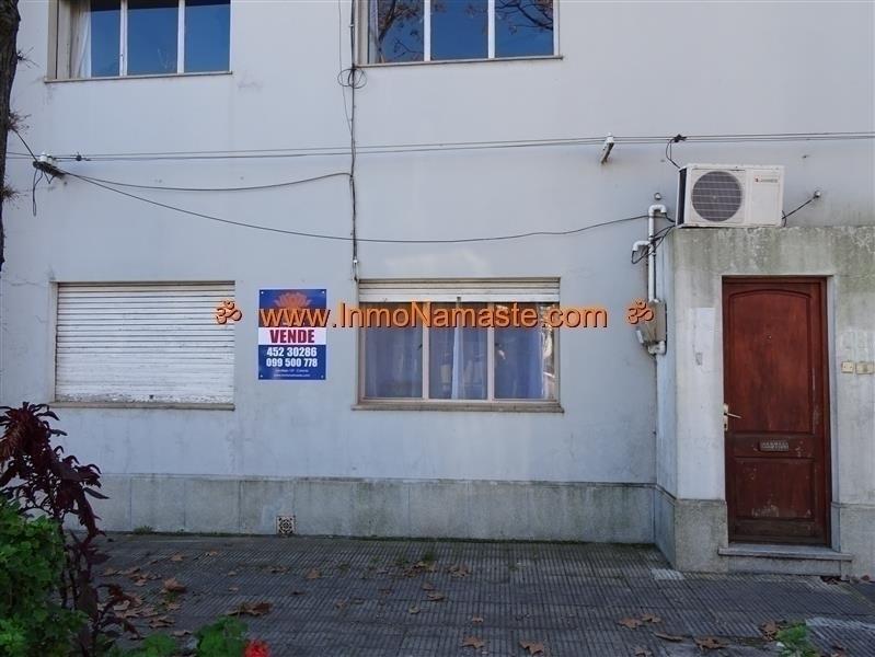 VENTA - Amplio Apartamento en Planta Baja en Zona de Pueblo Nuevo en Colonia del Sacramento  | Inmobiliaria Namasté | Colonia, Uruguay