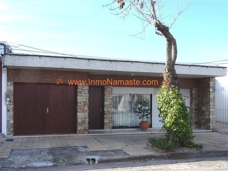 VENTA - Excelente Casa Cerca de Avenida Artigas y Rambla en Colonia del Sacramento  | Inmobiliaria Namasté | Colonia, Uruguay