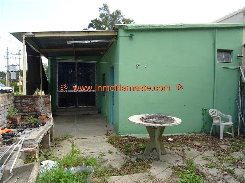 VENTA - Casa en Balneario Artilleros en Balneario Artilleros  | Inmobiliaria Namasté | Colonia, Uruguay
