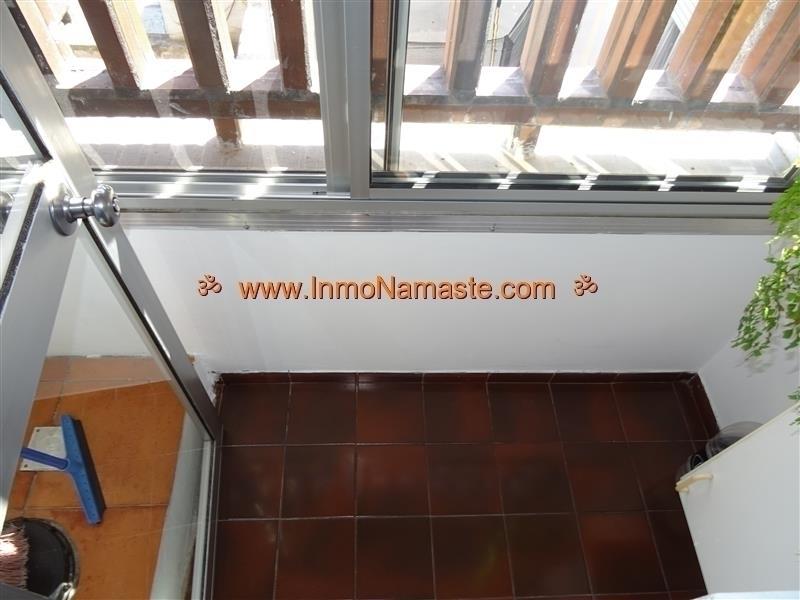VENTA - Hermoso Apartamento en Pleno Centro en Torre Colonia en Colonia del Sacramento  | Inmobiliaria Namasté | Colonia, Uruguay