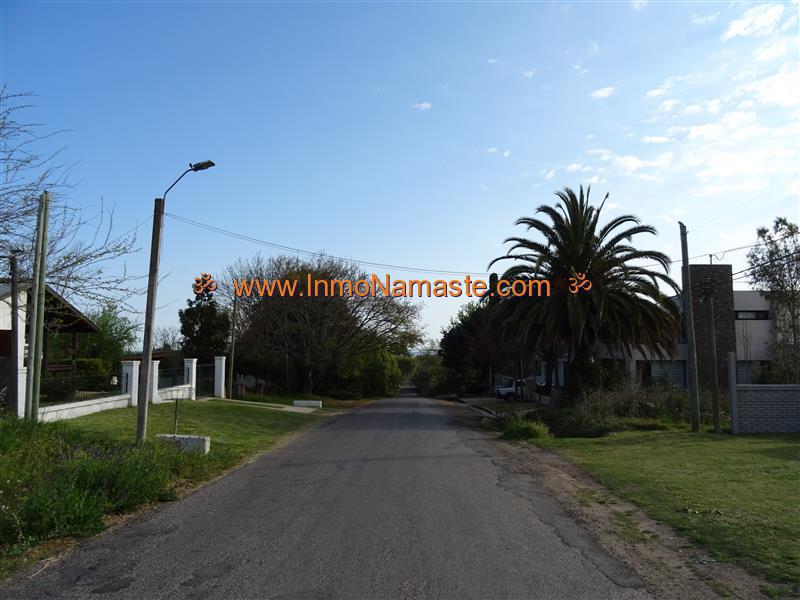 VENTA - Muy Lindo Terreno Cerca de UDE en Real de San Carlos en Colonia del Sacramento  | Inmobiliaria Namasté | Colonia, Uruguay