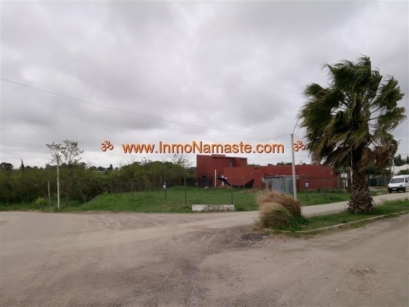 VENTA - Excelente Terreno en Real de San Carlos en Colonia del Sacramento  | Inmobiliaria Namasté | Colonia, Uruguay