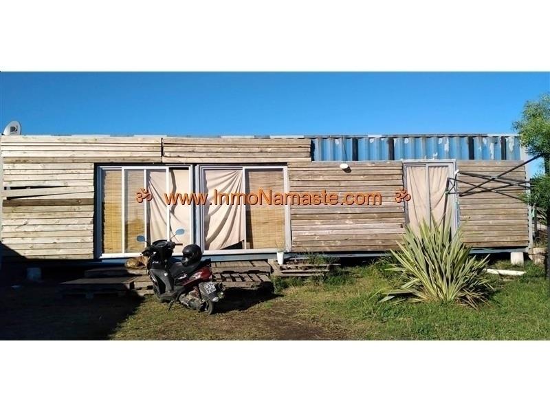 VENTA - Oportunidad! Contenedor de 40 pies en Colonia del Sacramento  | Inmobiliaria Namasté | Colonia, Uruguay
