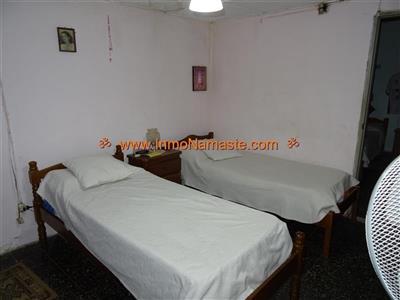 Apartamento de Dos Dormitorios con Fondo