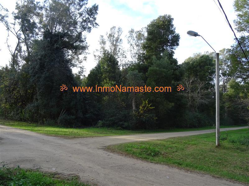 VENTA - Excelente Terreno en El Ensueño - Manzana 25, Lote 14 en Santa Ana    Inmobiliaria Namasté   Colonia, Uruguay
