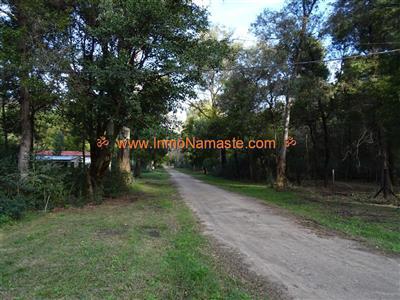 Excelente Terreno en El Ensueño - Manzana 25, Lote 15