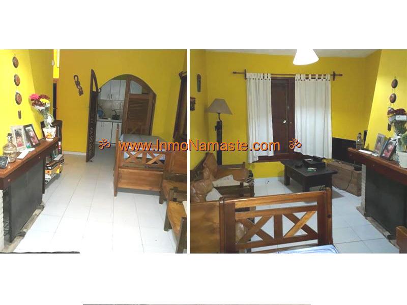 VENTA - Hermosa Casa de 3 Dormitorios en Colonia del Sacramento  | Inmobiliaria Namasté | Colonia, Uruguay