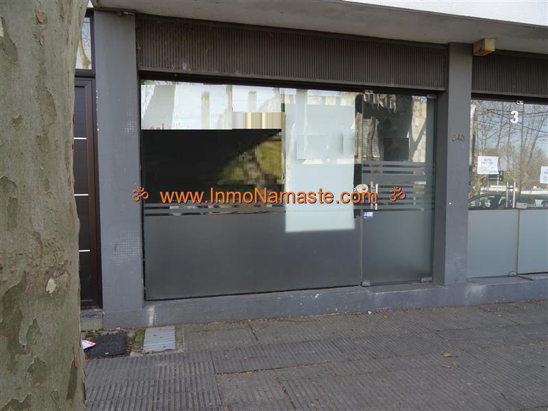 ALQUILER - Local Comercial en el Centro de Colonia en Colonia del Sacramento  | Inmobiliaria Namasté | Colonia, Uruguay