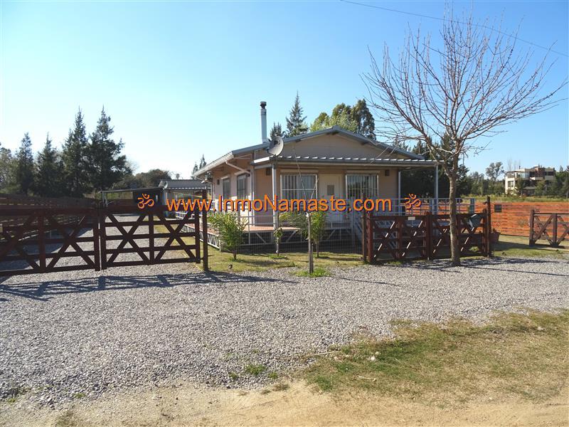VENTA - Linda Casa Totalmente Equipada en Colonia del Sacramento  | Inmobiliaria Namasté | Colonia, Uruguay