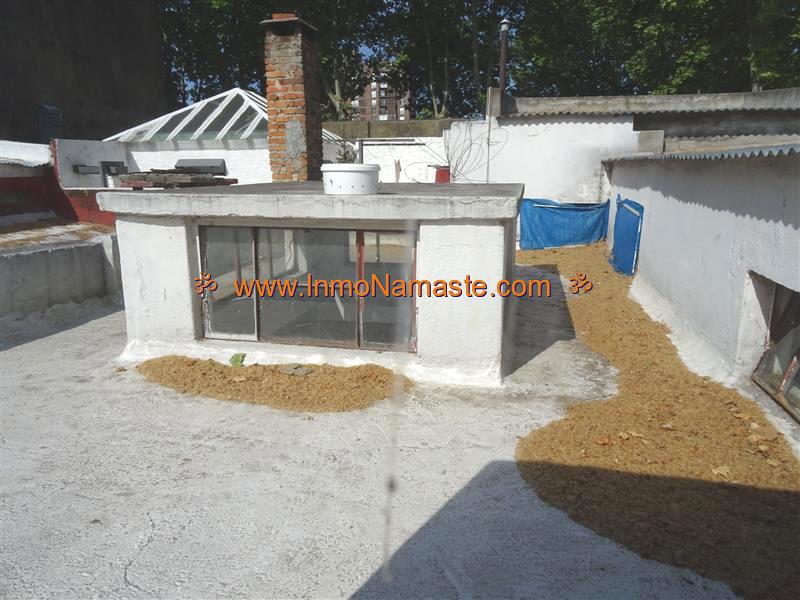 ALQUILER - Local Comercial con Casa 2 Dormitorios en Colonia del Sacramento  | Inmobiliaria Namasté | Colonia, Uruguay