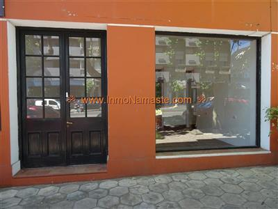 Local Comercial en Pleno Centro de Colonia