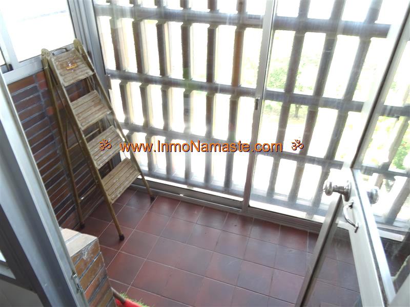 VENTA - Hermoso Apartamento en Torre Colonia en Colonia del Sacramento  | Inmobiliaria Namasté | Colonia, Uruguay