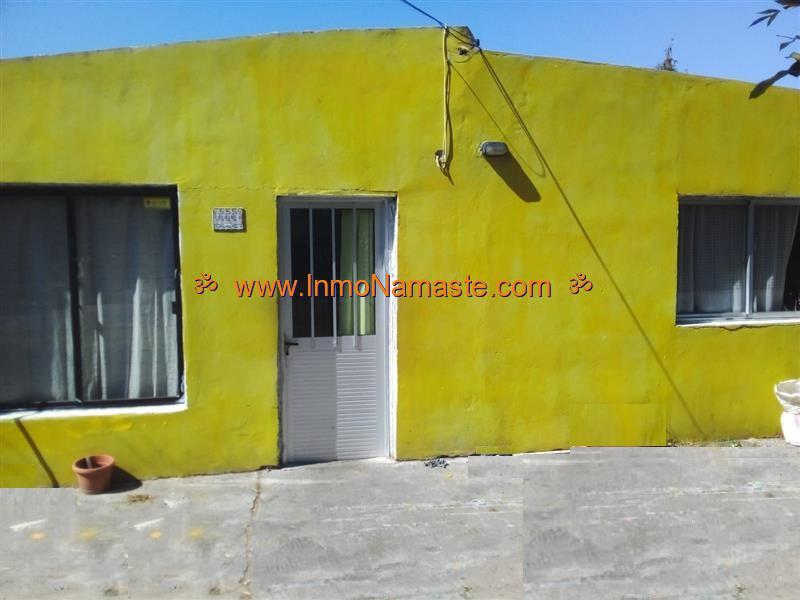VENTA - Casa con Salón a la Calle en Colonia del Sacramento  | Inmobiliaria Namasté | Colonia, Uruguay
