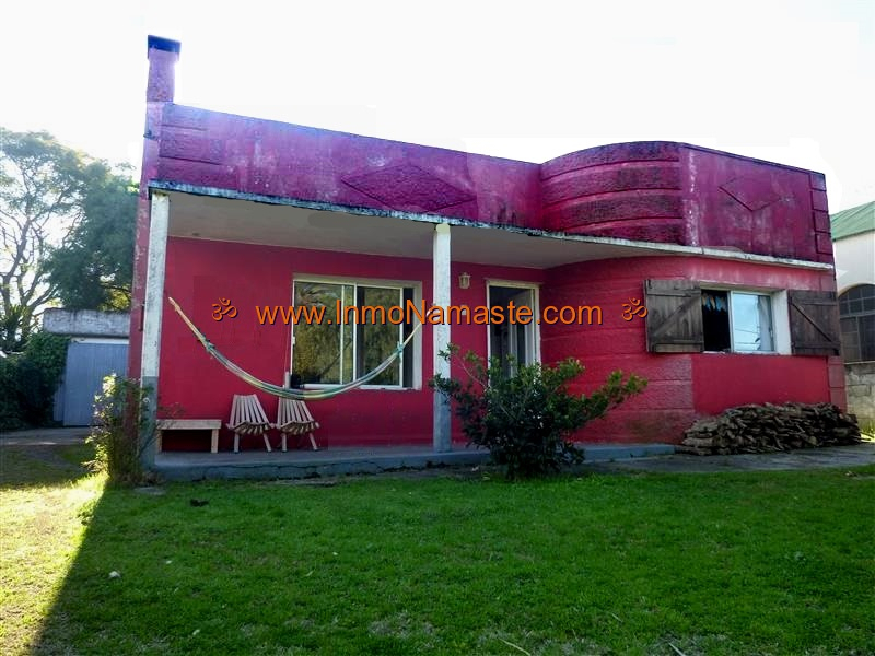 VENTA - Linda Casa de 3 Dormitorios Cerca de Riachuelo en Colonia del Sacramento  | Inmobiliaria Namasté | Colonia, Uruguay