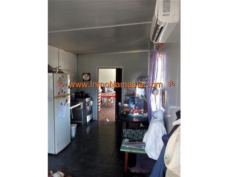 VENTA - Casa con Terreno en Colonia Valdense en Colonia Valdense    Inmobiliaria Namasté   Colonia, Uruguay